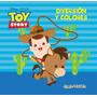 Libros Cuentos Cuneros Tela 0/24 M Mickey Toystory O Pooh