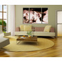 Bastidores Cuadros Marilyn Monroe Tripticos En Lienzo 120x80