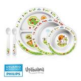 Philips Avent - Set De Alimentación
