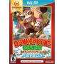 Donkey Kong Country Tropical Freeze Nintendo Wii U Dakmor