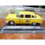 Altaya 1/43 Taxi Del Mundo Checker New York 1980