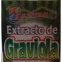 Jarabe De Graviola X 500 Ml Original Peruano