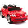 Auto A Bateria Mercedes Benz Para Niños Full Power. Rapido