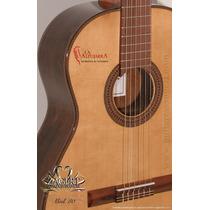 Guitarra Criolla La Alpujarra Mod. 80