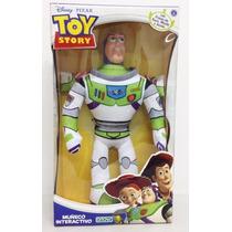 Buzz Lightyear O Woody Juguetes Interactivos Marca Ditoys