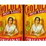 Salsa Picante! Cholula Origen Mexico ! 60ml Recien Llegada!