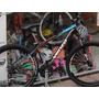 Bicicleta Venzo Tango Mountain Bike Rod 27 Shimano 24 Vel