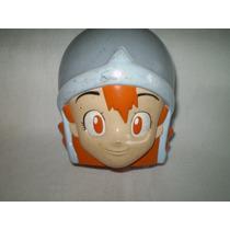 Muñeco De Meteoro Con Compartimiento $60