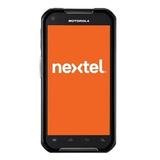 Nextel Gsm 2 Lineas Motorola Xt626 En Caja Android Filma Hd