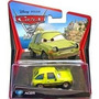 Autitos De Cars 2 (originales) Mattel
