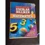 Enciclopedia Escolar Billiken De Matemática. 2 Tomos.