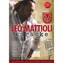 Karaoke Leo Matioli