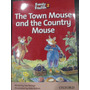 The Town Mouse And The Country Mouse - Oxford - F&f 2