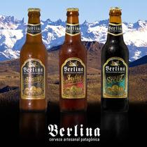 Surtido Cervezas Artesanales De La Patagonia (combo De Seis)