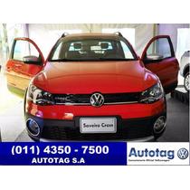 Volkswagen Saveiro Cross 1.6 0 Km 2016 #a4