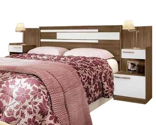 Respaldo para sommiers mesas de luz 2 plazas y 2 1 2 for Precios de futones de 2 plazas
