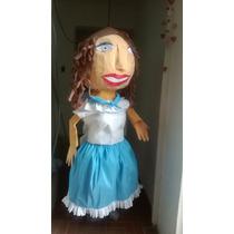 Piñata Tipo Mexicana De Novios