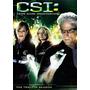 Dvd Csi Crime Scene Investigation Season 12 / Temporada 12