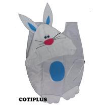 Disfraz Conejo Animal Animalito