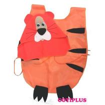 Disfraz Tigre Animal Animalito