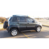 Fiat Adventure 1.6 115 Cv Mod: 2012! ¡como Nueva! Impecable