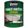 Esmalte Sintetico Venier Blanco Satinado 4 Lts Satinol