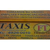Licencia Vendo Y Financio $180000 2009