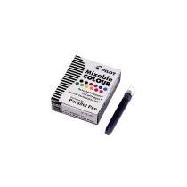 Cartucho Mixable P/ Parallel Pen Pilot Surtido Por 12 Unidad