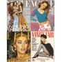 Vogue Y Otras, Moda Femenina, Lote De 20 Revistas De Oferta.