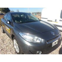 Renault Fluence 2.0 Luxe Pack