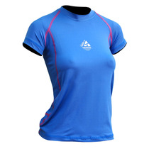 Trevo Remera P/carreras Entrenamiento-trail Running-antiolor