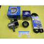 Kit De Poli V Renault Kangoo 1.6 16v K4m 00/... // 36200