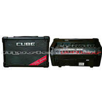 Amplificador Roland Guit Cube Street Ex 50w Musica Pilar