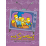 Dvd The Simpsons Season 3 / Los Simpson Temporada 3