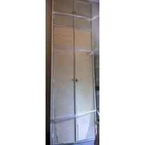Estructura - Puertas Doble Placard