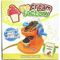 Ice Cream Factory!!!! Fabrica De Helados