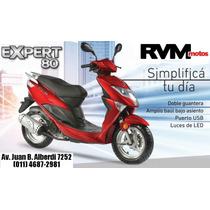 Corven Expert 80 - Rvm Motos!!!
