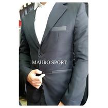 Saco Sport (ultima Moda) ** Slim Fit