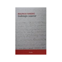 Grafología Superior (r) (4a.edic.2007) - Isbn 9788425410819
