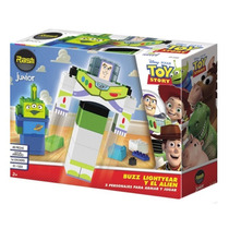 Rasti Junior Toy Story 48 Piezas Armas A Buzz O Alien Jiujim