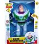 Muñeco De Toy Story Buzz Lightyear Camina Sonido Luz