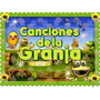 Cotillon Para Imprimir + Candybar Canciones Dvd La Granja Y+