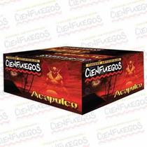 Torta Acapulco -pirotecniacienfuegos-fuegos Artificiales