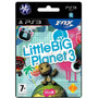 Little Big Planet 3   Ps3   Tarjeta Digital    Fox Argentina