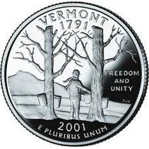 Oferta Monedas Cuartos De Los 50 Estados A Elección - Eeuu