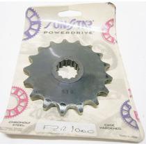 Piñon Y.fzr1000 -r6-r1-fz Sunstar Japon 17 Dientes Paso530