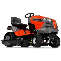 Mini Tractor Husqvarna 24hp Corte 54 Pulgadas Hidrostatico