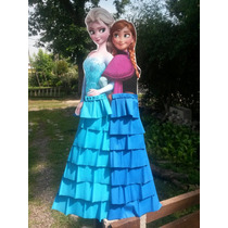Piñata Monster High, Princesas, Violetta, Frozen, Tinkerbell