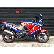 Kawasaki Zx 600 !! Puntomoto !! 4644-5550