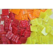 Venecitas Sueltas A Granel 1kg Rojo Naranja Amarillo